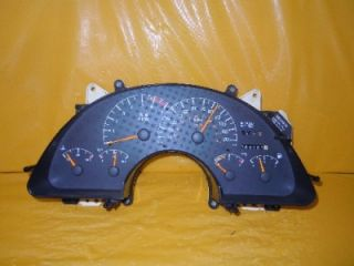 96 97 Firebird 1996 1997 Speedometer Instrument Cluster Dash Panel 96 565