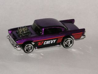 Hot Wheels Classics 57 Chevy