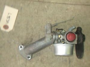 Tecumseh Engine Motor Lawnmower Lawn Mower Carburetor Carb Rebuilt VG567