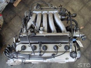 JDM Used 91 94 Acura G25A1 Engine for Acura Vigor