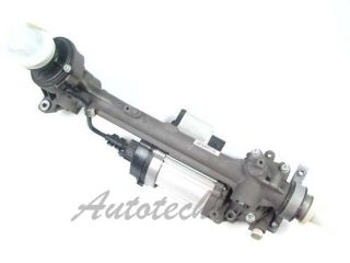 VW Jetta Passat EOS Audi A3 Power Steering Rack Pinion 1K1423055F Ph 1