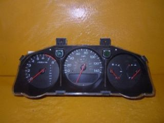 01 02 03 MDX 2001 2002 2003 Speedometer Instrument Cluster Dash Panel 172 591