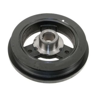 Jeep Grand Cherokee Wrangler Wagoneer Harmonic Balancer Crankshaft Pulley Damper