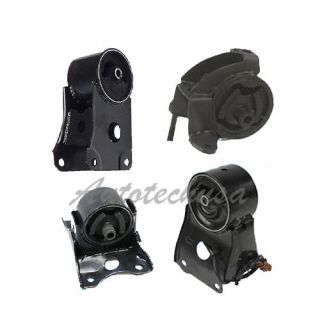 For Nissan Maxima Infiniti I30 Trans Engine Mounts A7306EL A7302 A7304 A7303