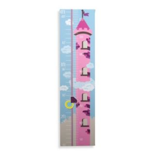 Studio Arts Kids Her Majesty Magnetic Growth Chart