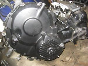 Honda CBR 600 F1 CBR600 R Hurricane Engine Motor Moter Head Clutch Trans 600RR