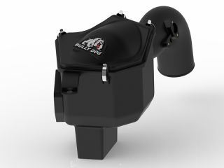 Bully Dog RFI Stage 2 Air Intake System 07 5 12 Dodge RAM Cummins 6 7L Diesel