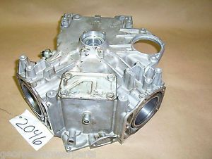 Kawasaki FD590V Engine Block Same as FD611V New Std Main Bearing JD 345 GX345