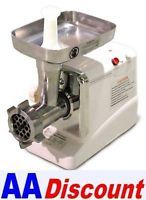 New 10 Electric Meat Grinder G50 110 Volt Uniworld Beef