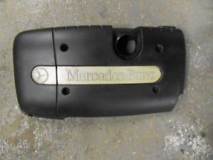 Mercedes Benz W202 CDI Engine Cover A 611 010 03 67