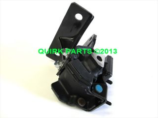 2003 2008 Mazda6 Left Side No 4 Rubber Engine Mount for Manual Trans New