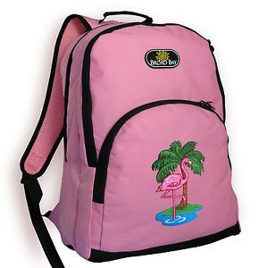 Flamingo Backpack Cute Pink Flamingos School Bags Sale Best Backpacks Gifts