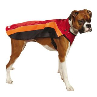 Kong Harness Dog Coat Jacket Detachable Harness and Coat All in One Warm Durable
