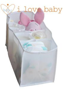 Baby Diaper Nappy Changing Bag Liner Lining 3 Sizes