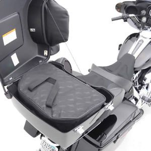 Saddlemen FLH Tour Pack Soft Liner Bag Harley Davidson Touring 1996 Up