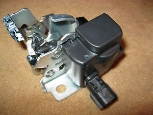 Mopar Jeep Liberty Rear Tail Lift Gate Latch Door Lock Actuator 02 03 New