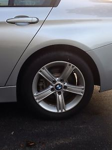 BMW 3 Series Style 393 Take Off Wheels with Michelin Tires