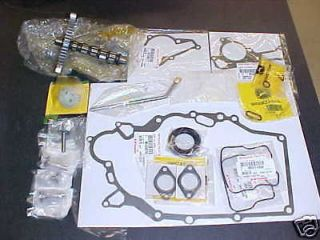 John Deere Camshaft and Gasket Kit 425 445 Kawasaki FD620D Cam Rebuild Gear Part