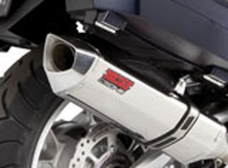 Vance Hines CS One Slip on Exhaust Stainless Aluminum for Yamaha FJR1300