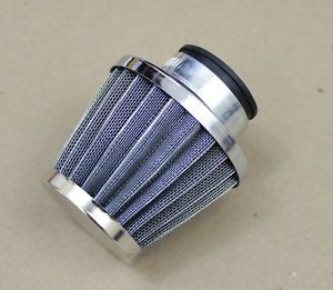 48mm Air Filter Honda Kawasaki Yamaha Motorcycle Pit Bike ATV Scooter GY6 50 125