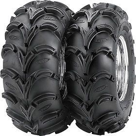 25 x 8 x 12 ITP Mud Lite XL Tire 560363