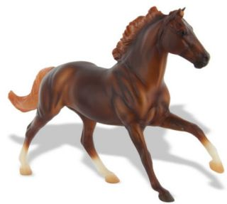 Breyer 1443 Teddy Roosevelt's Little Texas Traditional 1 9 Scale Model Horse New