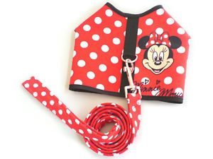 Pet Dog Apparel Clothing Coat Harness Vest Leash Set