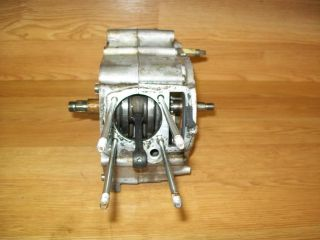 1978 Honda ATC70 ATC 70 Bottom End Motor Engine