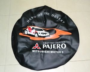 For Mitsubishi Pajero Spare Wheel Tire Cover Fit Size 30 31""