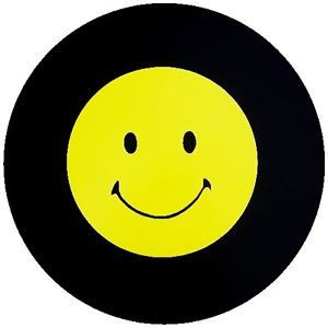 Customgrafixtirecovers™→ Smiley Face Spare Tire Covers for Jeeps or RV'S