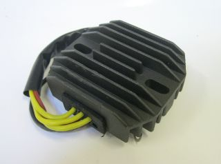 Universal Suzuki 3 Phase Voltage Regulator Rectifier