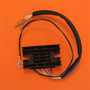 Suzuki GS 650 650G GS650 G Katana New Voltage Regulator Rectifier 1981 1982 1983