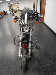 2000 Harley Davidson FXST Softail Standard Clean Cheap Custom Wheel We Finance