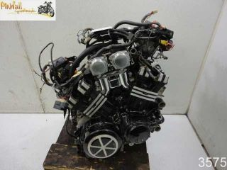 00 Yamaha VMAX VXM12 1200 Engine Motor Electonics Kit Videos