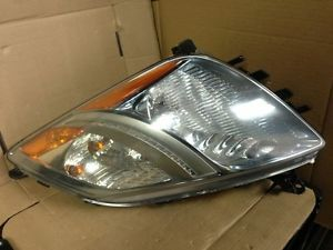 2006 2007 2008 2009 Toyota Prius Headlight Assembly L S