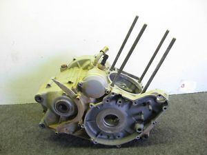 2001 Bombardier Can Am DS650 Crank Cases Engine Cases Motor DS 650