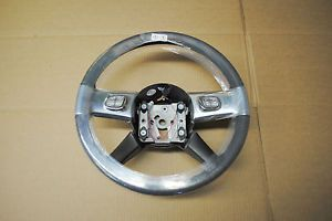New Chevy SSR Chrome Steering Wheel