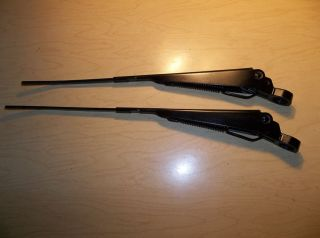 Suzuki Samurai Windshield Wiper Arms All Years and Body Style
