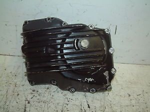 84 Honda Nighthawk 650 CB650SC Engine Oil Pan Cover 85