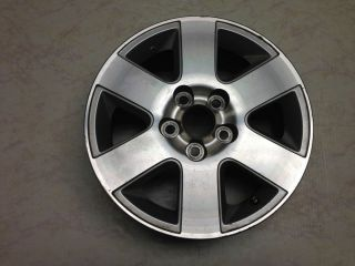 "2004 2010 Toyota Sienna 16"" Wheel Rim Alloy 16x6 1 2 Factory"