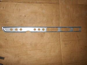 1964 Ford Galaxie 500 Dash Radio Bezel