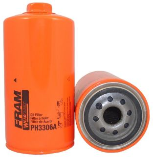 Fram PH3306A Oil Filter