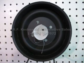 Ford Pickup Truck Bronco Water Pump Pulley F150 F250 F350 Van