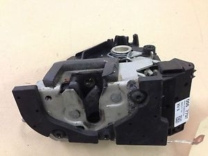 2005 2007 Ford Focus Left Rear Power Door Latch Lock Actuator