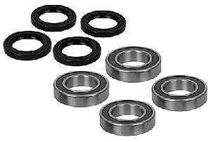 Yamaha 660 Rhino ATV Rear Wheel Bearing Kit 2005 2007