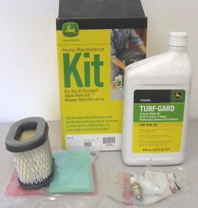 John Deere Home Maintenance Kit LG236 JA60 JA62 JA65 JS40 JS60H JS61 JS63 SP6211