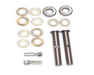 100 Brand New Ford Spindle King Pin Kit for Straight Axle