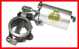 BD Exhaust Brake Ford F250 F350 Powerstroke Diesel 7 3L 94 97 2033143