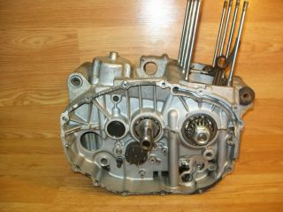 1982 Kawasaki KZ305 KZ 305 Bottom End Motor Engine
