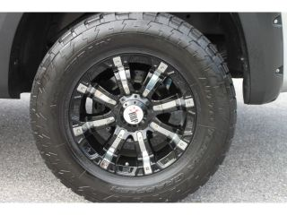 Lifted Pro 4X RBP Wheels Nitto Grappler Tires